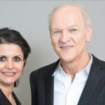 Klienten. Zahnärzte Dr. von Rimon und Dr. Reiche Hamburg Hafencity