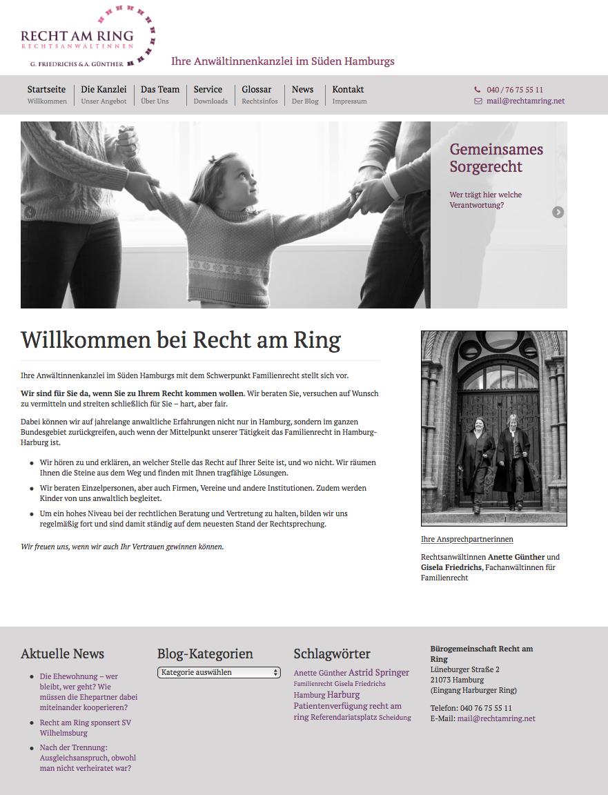 RAR Homepage