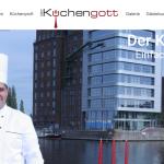 Küchengott Catering Koch Essen Partyservice Harburg