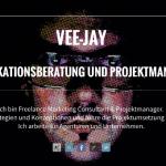 VEE-JAY Vedran Jurincic Marketing Consultant & Projektmanager