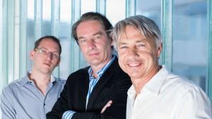 Team Webdesign SEO Agentur Hamburg CentraWeb