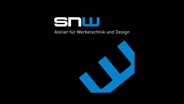 snw - Sven Norman Wedemann