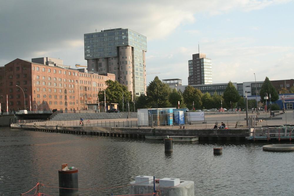 Skyline 2: Die Harbuger Hafencity