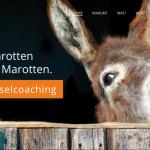Webdesign Eselcoaching