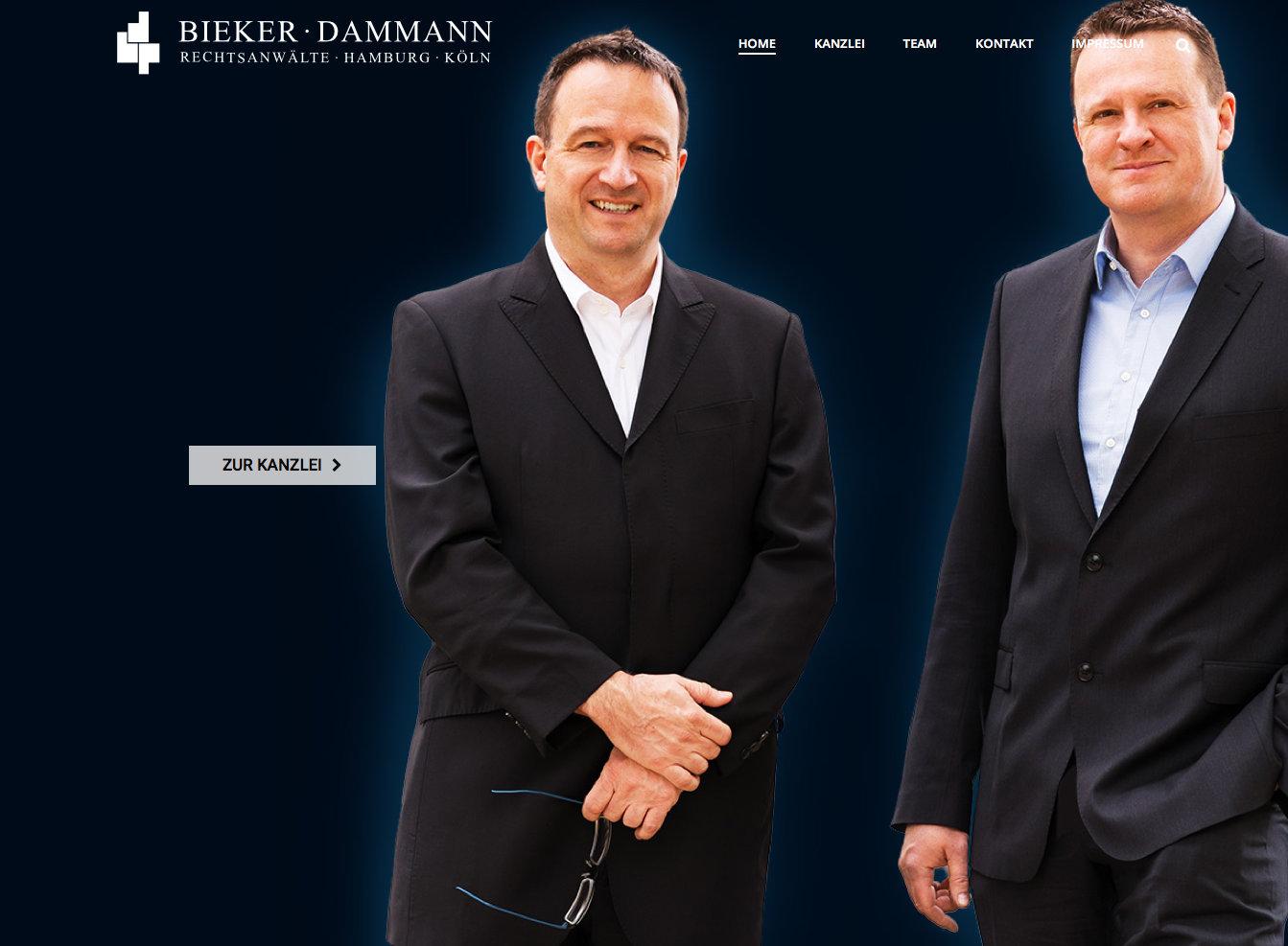 Rechtsanwälte Bieker und Dammann
