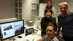 Team CentraWeb - Astrid Springer