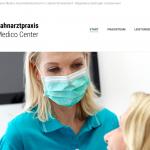 Webdesign und SEO für Zahnarzt in Lübeck-Stockelsdorf