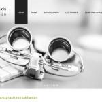 Webdesign Zahnarzt Oststeinbek-Begedorf