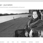 Hörfunk-Archiv Homepage Astrid Springer