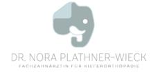 Logo Kieferorthopädin Nora Plathner-Wieck