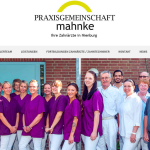 Praxisgemeinschaft Mahnke in Nienburg
