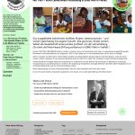 Peter-Hesse-Stiftung - Stiftung für Kinder Startseite