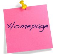 homepage-bauen